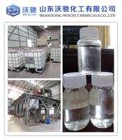 Flocculant PolyDADMAC / Poly(diallyl dimethyl ammonium chloride) For Sewage Treatment,Mining