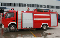 Quality and quantity assured hotsell steyr 6*4 water jet fire engine