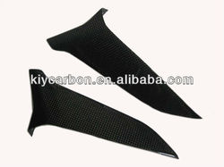New carbon motorcycle parts for BMW K1300S