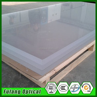 hot sale flexible pmma sheet aquarium acrylic glass with china factory