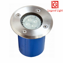 High-end wall niche pool light 35w max