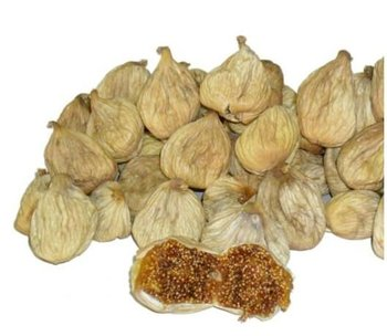 Dried Natural Figs
