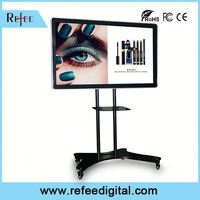 kiosk,cheap touch screen all in one pc,touch screen advertising machine