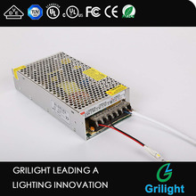 Led strip power supply dc power supply meanwell power supply 12v
