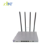 factory price we1826-5G dual band 7dBi 4 antenna 2.4Ghz 5Ghz 128MB openWRT wifi Wireless router
