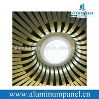 Aluminum sheet metal prices building materials roofing tile