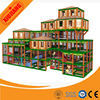 6 floors Indoor children playground