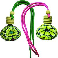 Mahak Eco-friendly car Freshener & Perfume(Mogra & Champa)
