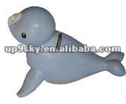 Dolphin Coin Bank