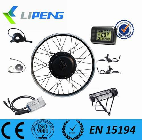 Lipeng Electric bicycle 48v 1000w brushless dc motor