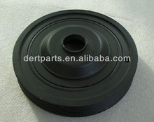 Good quality LAGUNA CRANKSHAFT DAMPER PULLEY 8200523068