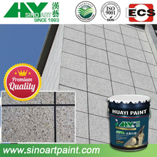 20 years guarantee and nonstripping liquid granite paint with best price