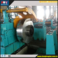 0.25--2.0mm Metal Sheet/Steel Coils/Plate Slitting Machine
