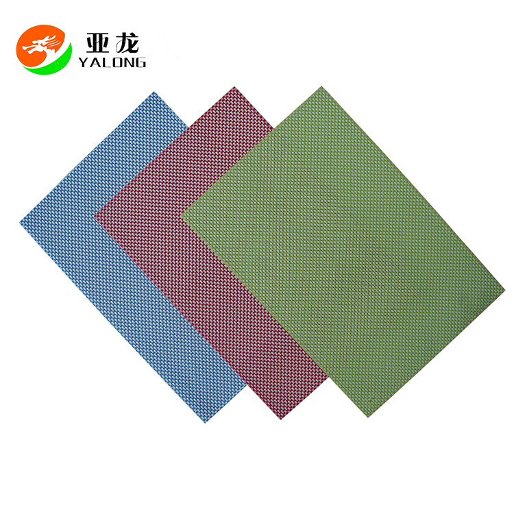 Contemporary New Design Wear Resistance High Strength Tensile Long Service Life Hot Sales Baby Placemats