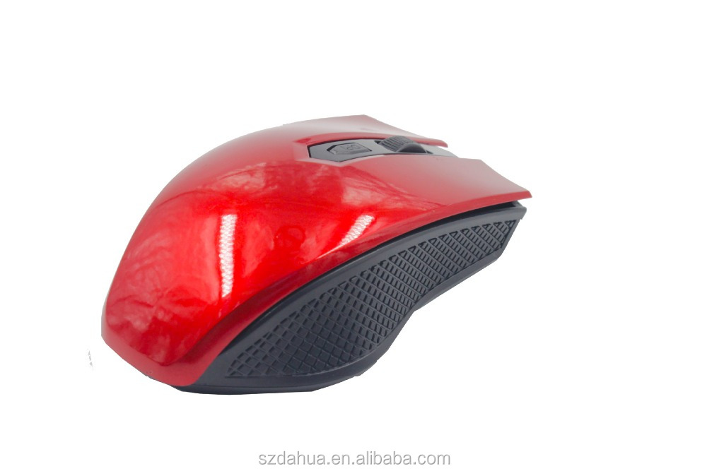 shenzhen dahua Mini Wireless Optical Mouse for gift
