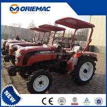 Farming mini tractor 40hp 4*4 foton 254 tractor for sale