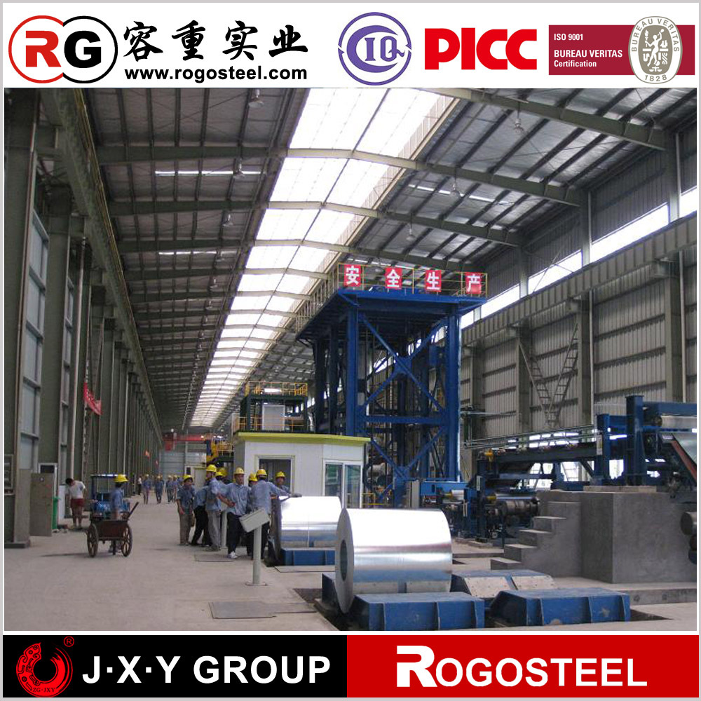 reliable producer offerh bis china galvanized steel coil honestly