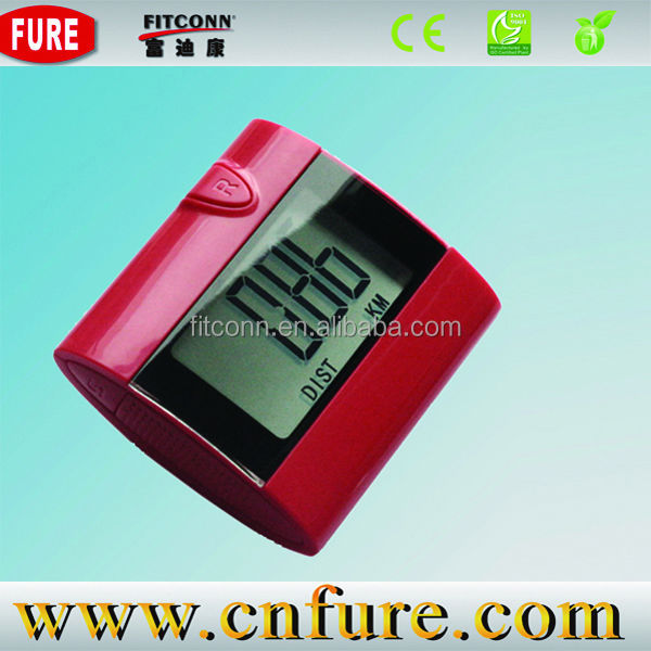 Calorie dynamo pedometer suppliers