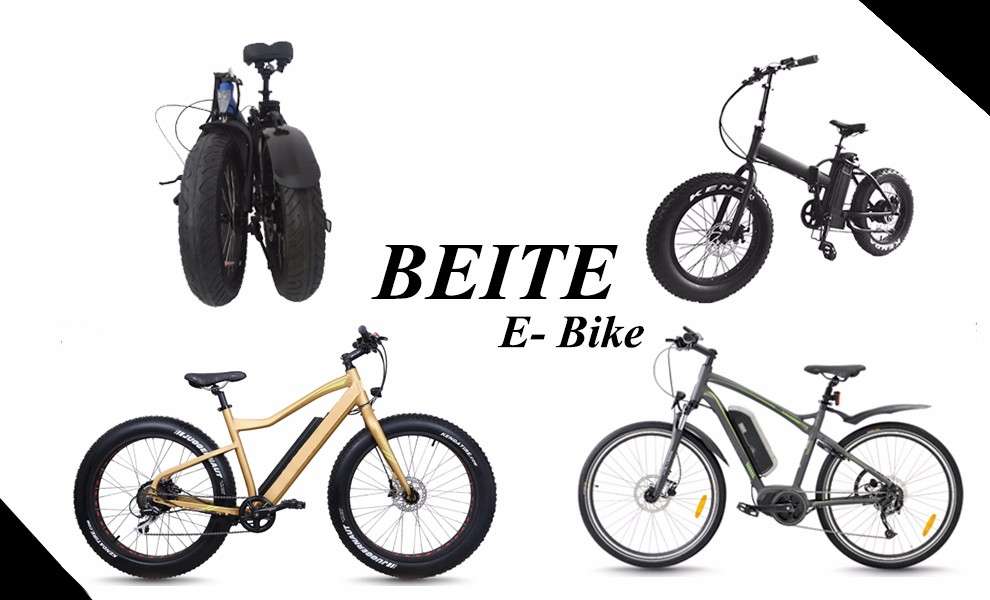 Throttle control fat tire e-bike, snow e-bike