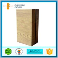 High End Handmade Customization Cardboard Wig Boxes