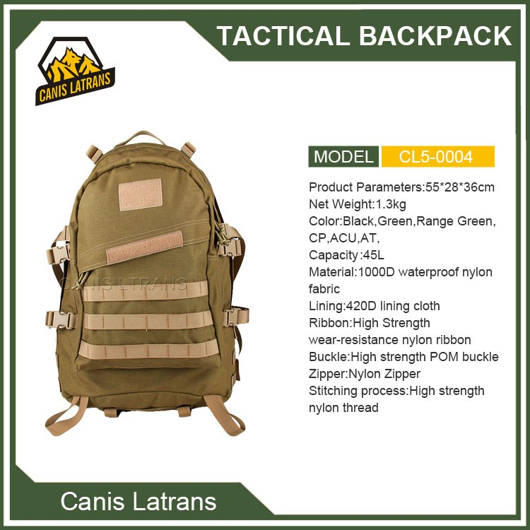 Military backpack top quality condor tactical backpacks cheap tactical gear