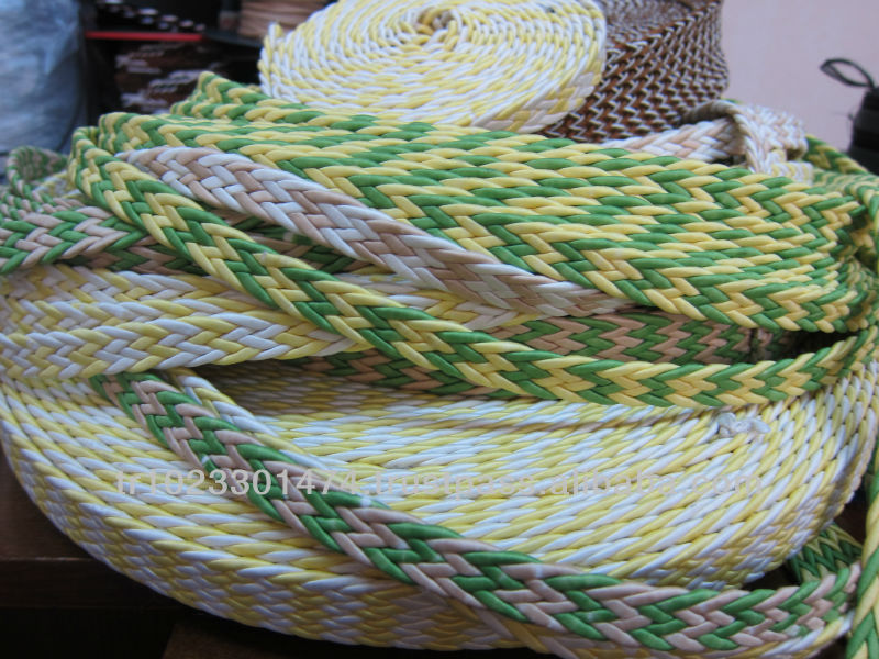 Braided Slipper Tape