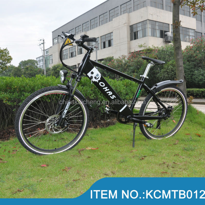 Norway 26 inch MTB 36V/250W e electric cycle bicycle cheap pocket bikes