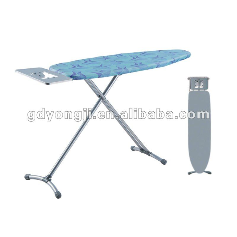 FULL IRON TABLE IRONING BOARD FOLDING IRONING BOARD