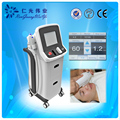 Salon use hifu ultrasound face lift machine