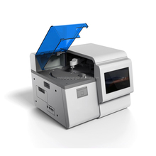 Semi-automatic CLIA Analyzer Microarray Chemiluminescent Immunoassay for laboratory use MSLCM06