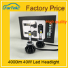 high power 880 auto led headlight headlamp cree 8000lm