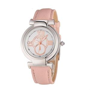 latest vogue modern watch model with your own design dial for la图片