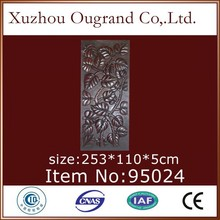 modern pu panel for salon and bedroom wall decoration