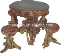 root carving antique and appearance indefinably furniture