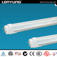 chinese lights in india cool white 6500k v type t8 led tube 24w