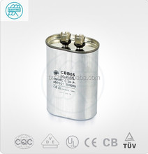 (AC air conditioner&refrigerator) CBB65-A05 Motor 5uF suppressing 450v Capacitors