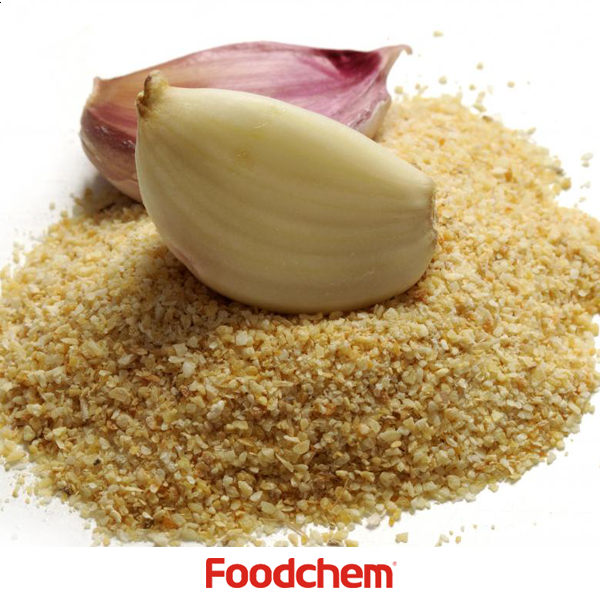 A Grade 40-80MESH Dried Garlic Granules Best Price Per Ton