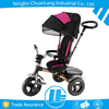 Hot sale multifunction baby tricycle new models
