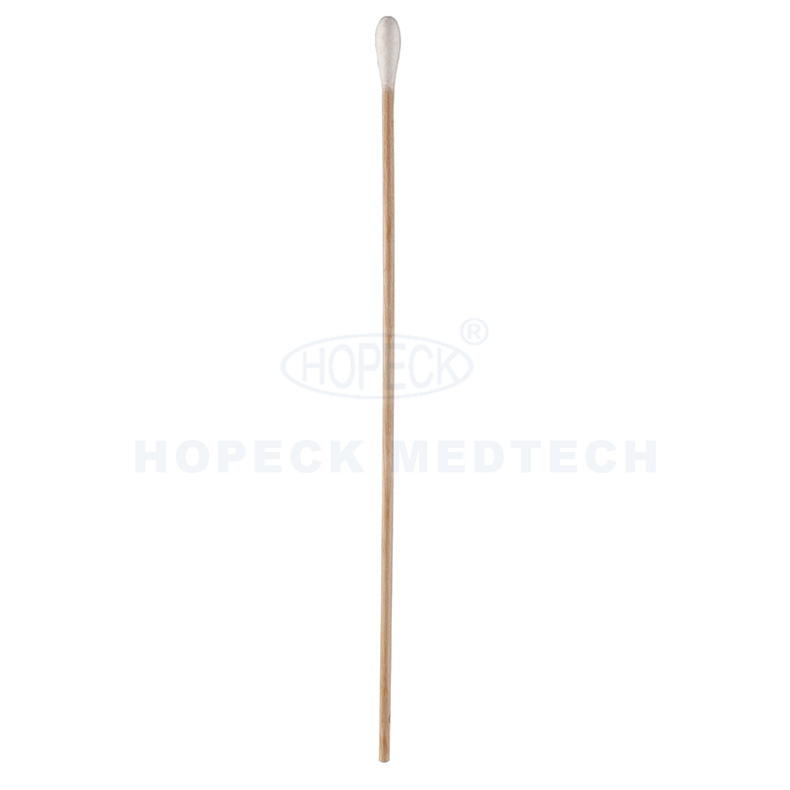 Cotton tipped applicator ,cotton swab