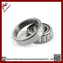 30205 single row tapered roller bearing cone and cup set metric