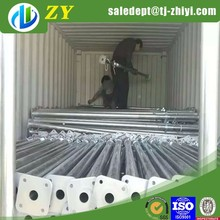 ZHIYI adjustable beam support and shoring post for construction