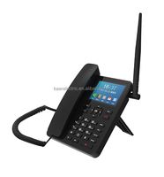 4G LTE Desktop Phone Android 4G Fixes Wireless Phone