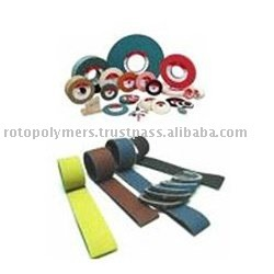 Epoxy Systems For Abrasive Industry