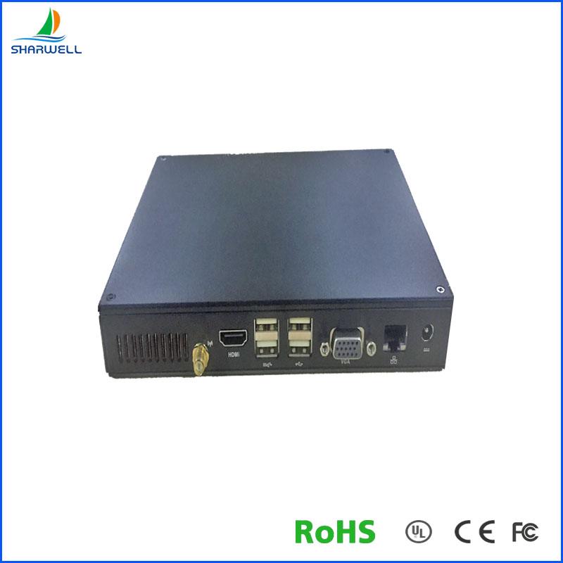 High quality all in one computer intel Atom X5-Z8300 mini pc Andriod 5.1 factory price