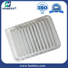 Auto Air Filter Assy for toyota corolla Yaris vios Car air filter 17801-0T020