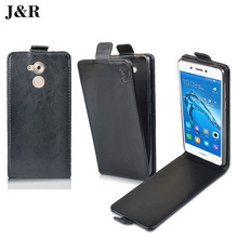 J&R Brand Leather Wallet Flip Case for Nokia Lumia 720 Flip Cover with ID Card Holder and Stander ,Free Shipping