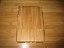 for ipad bamboo cover,hard bamboo case for tablet pc,oil-proof case for ipad2/3/4