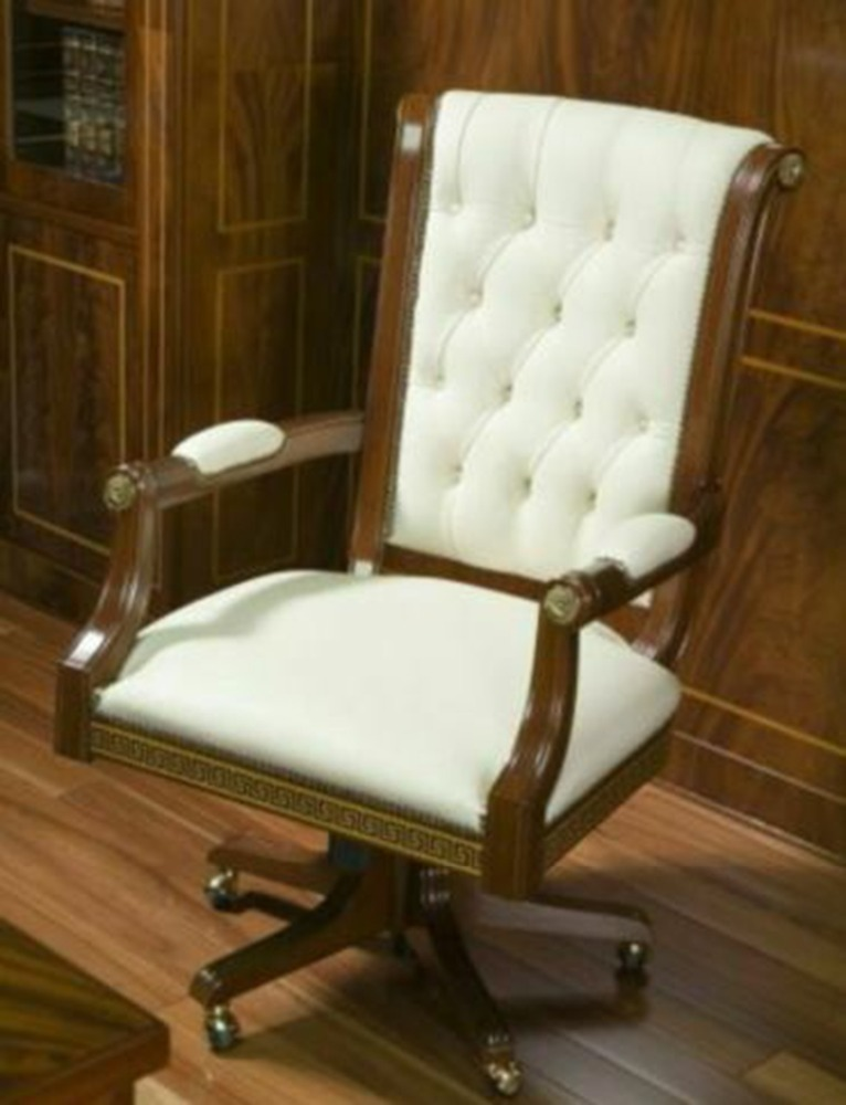 chair buy beige leather office chairs wheel salon chair sales cheap