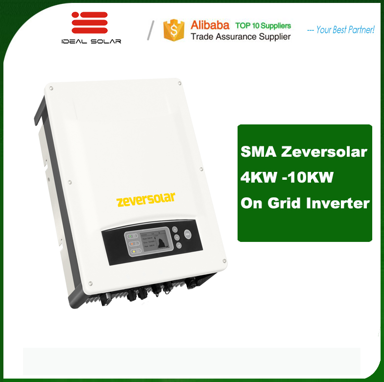 SMA -zeversolar 2000w 3000w 5000w 10kw solar power inverter circuit diagram dc 12v 18v 48v to ac 220v