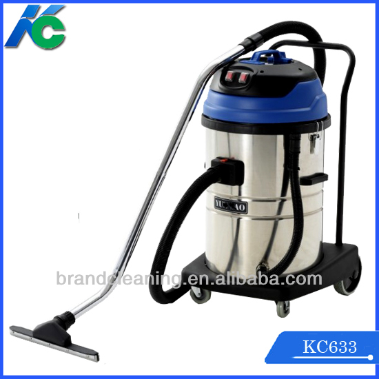 70L double motors commercial vacuum cleaner